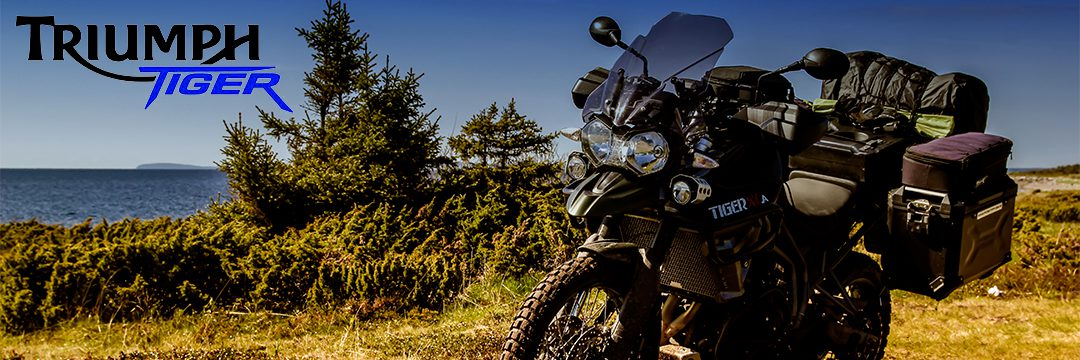 Triumph Tiger Riders Community